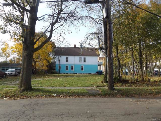 296 Sumner Place, Buffalo, NY 14211 (MLS #B1230349) :: The CJ Lore Team | RE/MAX Hometown Choice