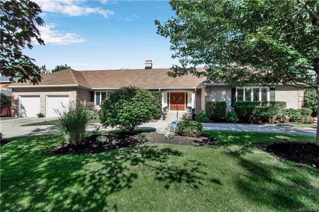 155 Nottingham Terrace, Buffalo, NY 14216 (MLS #B1230418) :: The Glenn Advantage Team at Howard Hanna Real Estate Services