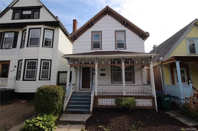 31 Mariner Street, Buffalo, NY 14201 (MLS #B1230624) :: BridgeView Real Estate Services