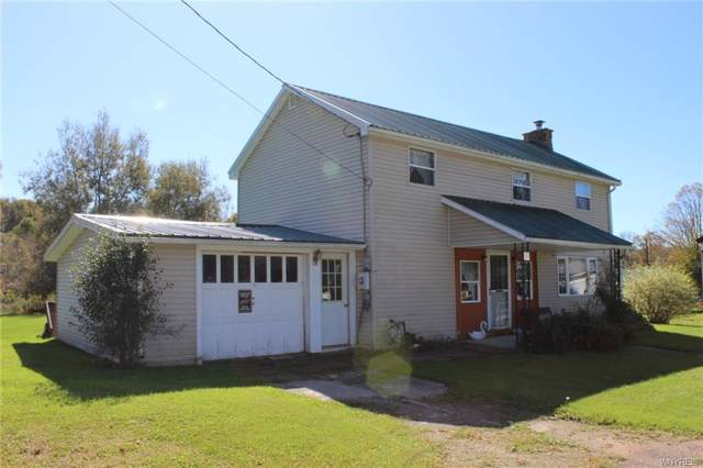 7199 Time Square/Nile, Friendship, NY 14739 (MLS #B1230644) :: MyTown Realty