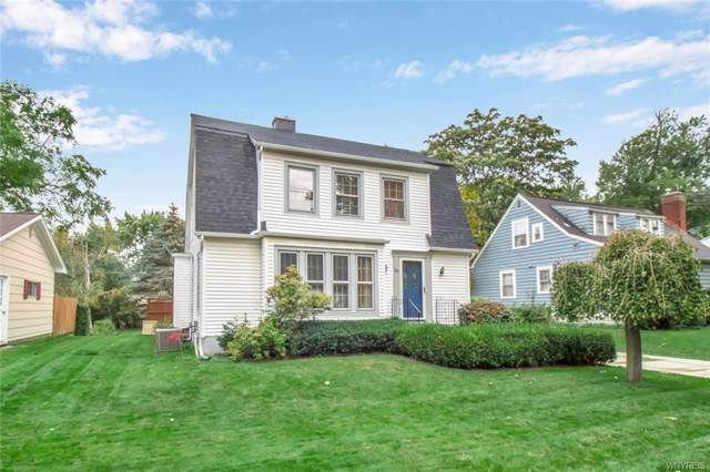 25 Monroe Drive, Amherst, NY 14221 (MLS #B1230842) :: The CJ Lore Team | RE/MAX Hometown Choice