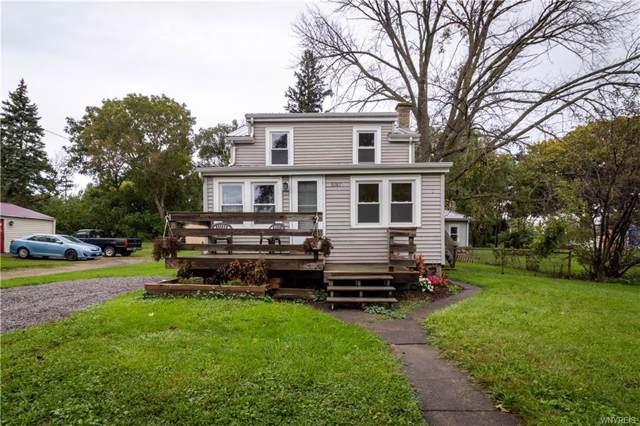 5747 West Main Street, Newfane, NY 14126 (MLS #B1230886) :: Updegraff Group