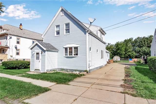 39 Andrews Avenue, Cheektowaga, NY 14225 (MLS #B1230913) :: 716 Realty Group