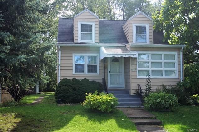 6511 Elsa Place, Niagara, NY 14304 (MLS #B1230989) :: The Glenn Advantage Team at Howard Hanna Real Estate Services