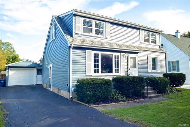 209 Hillcrest Drive, Amherst, NY 14226 (MLS #B1231293) :: 716 Realty Group