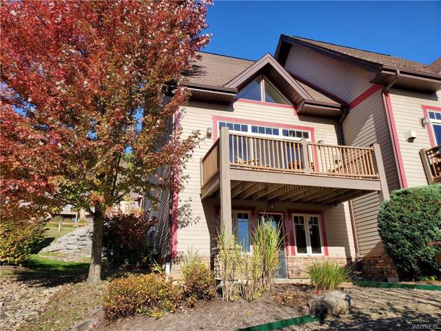 11 Mountainview Upper, Ellicottville, NY 14731 (MLS #B1231341) :: The Chip Hodgkins Team