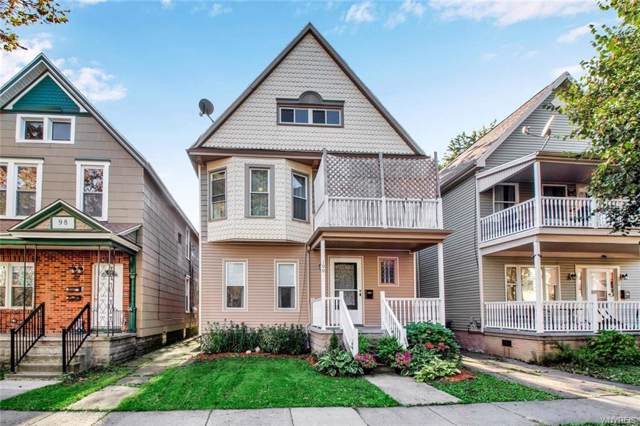 100 19th Street, Buffalo, NY 14213 (MLS #B1231349) :: The Glenn Advantage Team at Howard Hanna Real Estate Services