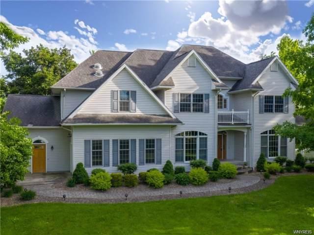 1026 Lakeside Drive, Pembroke, NY 14036 (MLS #B1231355) :: Updegraff Group