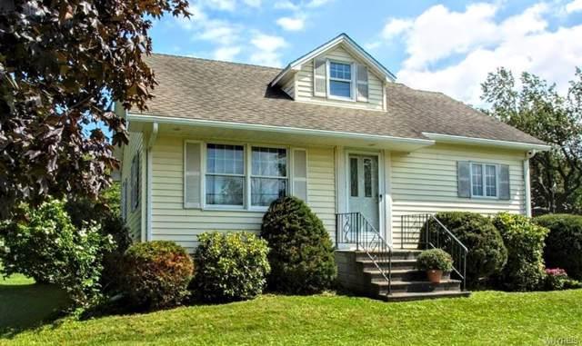 5807 Baer Road, Cambria, NY 14132 (MLS #B1231373) :: The CJ Lore Team | RE/MAX Hometown Choice