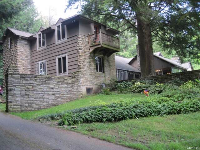 8626 Back Creek Road, Boston, NY 14025 (MLS #B1231375) :: The CJ Lore Team | RE/MAX Hometown Choice