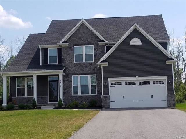 VL Whitehaven Rd S, Grand Island, NY 14072 (MLS #B1231418) :: 716 Realty Group