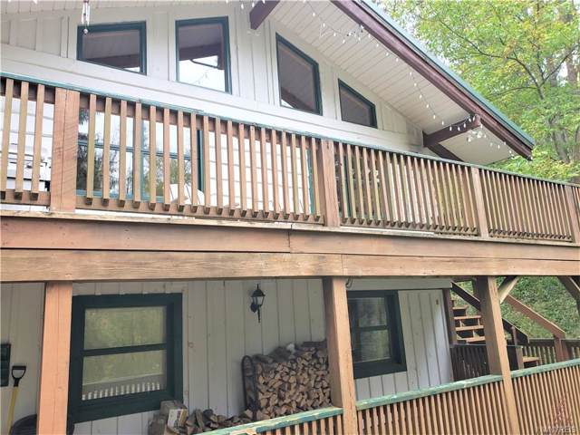 10 Easy Street, Ellicottville, NY 14731 (MLS #B1231449) :: 716 Realty Group