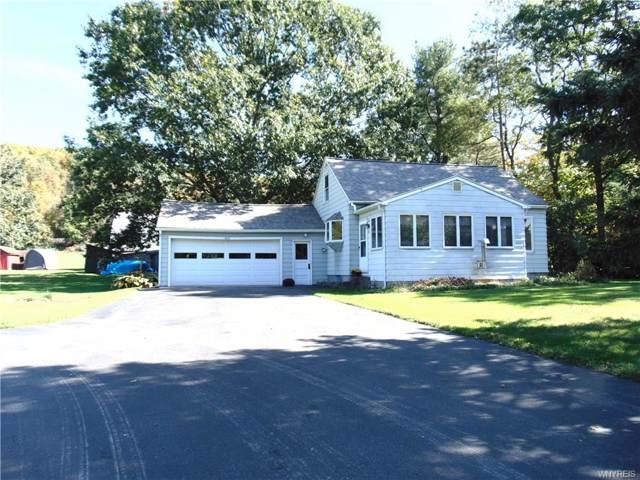 1808 Olean Road, Aurora, NY 14139 (MLS #B1231591) :: 716 Realty Group