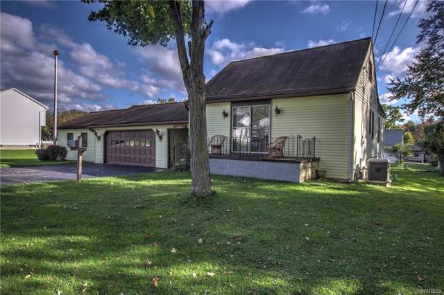 4163 Bristol Parkway, Hamburg, NY 14219 (MLS #B1231631) :: The CJ Lore Team | RE/MAX Hometown Choice