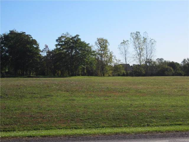 4915 Goodrich Road, Clarence, NY 14031 (MLS #B1231730) :: 716 Realty Group