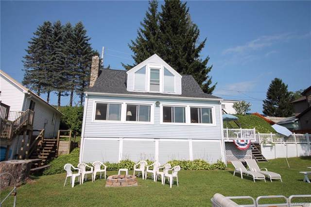 160 Long Point Drive, Machias, NY 14101 (MLS #B1231747) :: Lore Real Estate Services