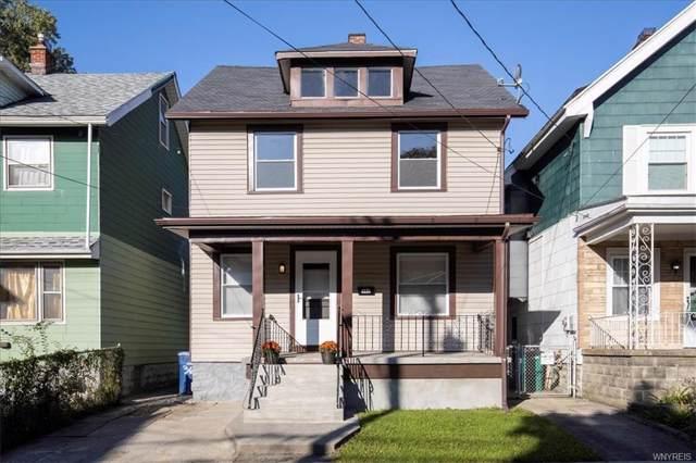 362 Herkimer Street, Buffalo, NY 14213 (MLS #B1231787) :: The Glenn Advantage Team at Howard Hanna Real Estate Services