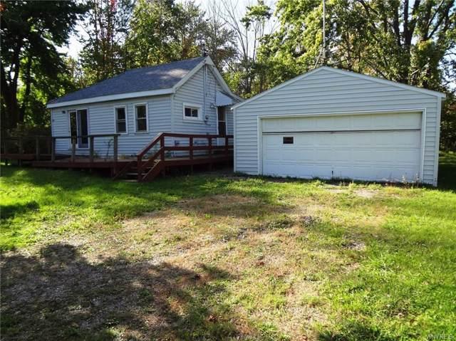 9490 Erie Road, Evans, NY 14006 (MLS #B1231809) :: The Glenn Advantage Team at Howard Hanna Real Estate Services
