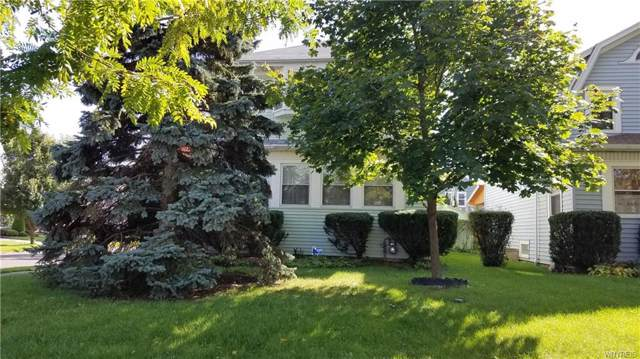 399 Villa Avenue, Buffalo, NY 14216 (MLS #B1231902) :: The Glenn Advantage Team at Howard Hanna Real Estate Services
