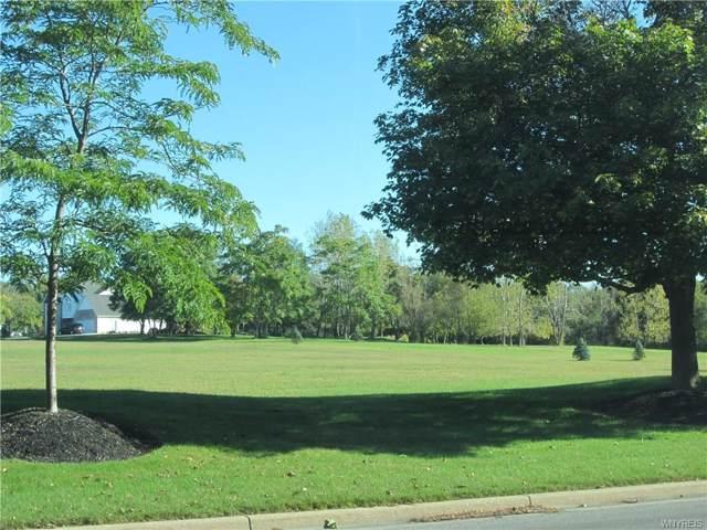 4955 Goodrich Road, Clarence, NY 14031 (MLS #B1231944) :: The Glenn Advantage Team at Howard Hanna Real Estate Services