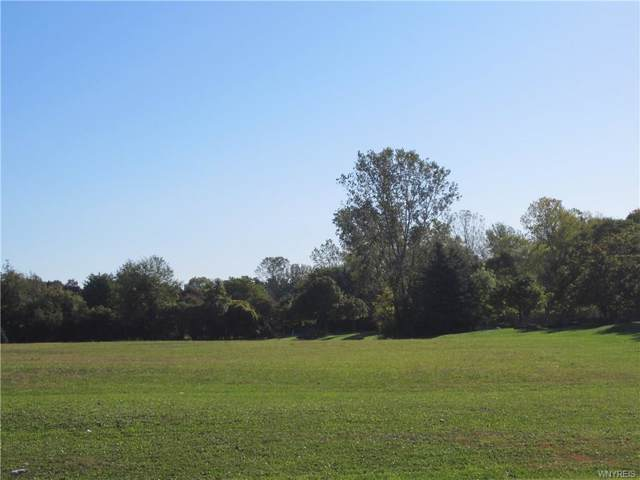 4935 Goodrich Road, Clarence, NY 14031 (MLS #B1231951) :: 716 Realty Group
