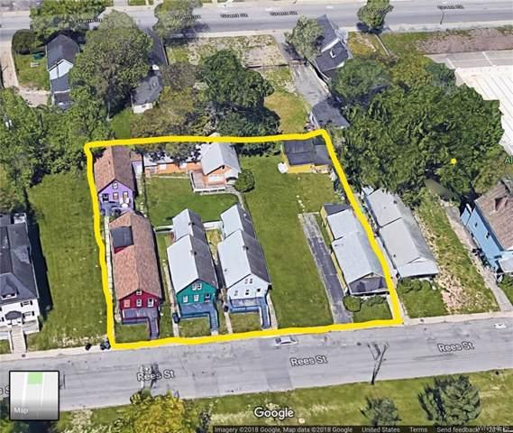 18-30 Rees Street, Buffalo, NY 14213 (MLS #B1232058) :: The Glenn Advantage Team at Howard Hanna Real Estate Services
