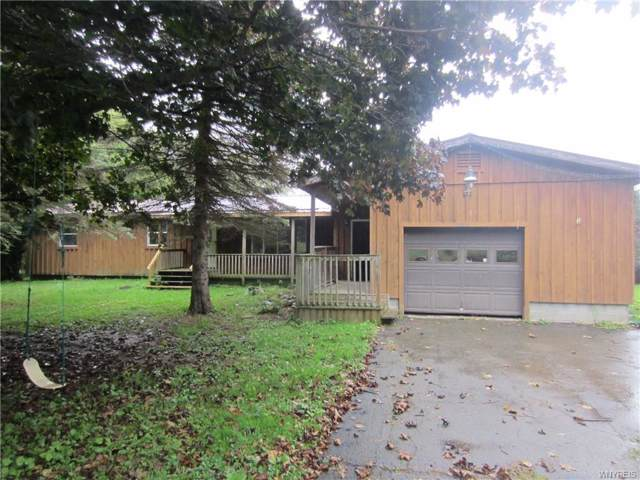 5865 Route 362, Wethersfield, NY 14024 (MLS #B1232137) :: 716 Realty Group