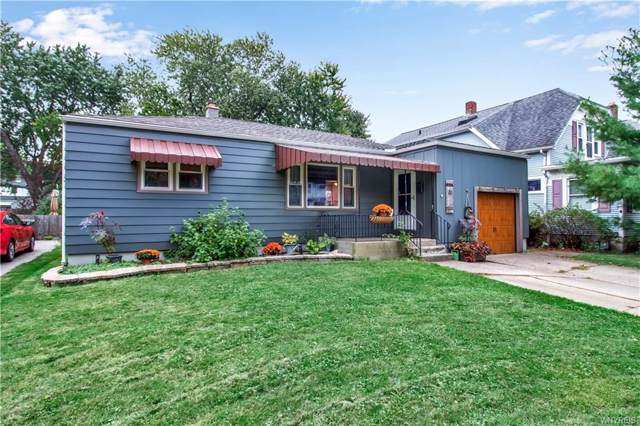 37 Henley Road, Buffalo, NY 14216 (MLS #B1232158) :: The CJ Lore Team | RE/MAX Hometown Choice