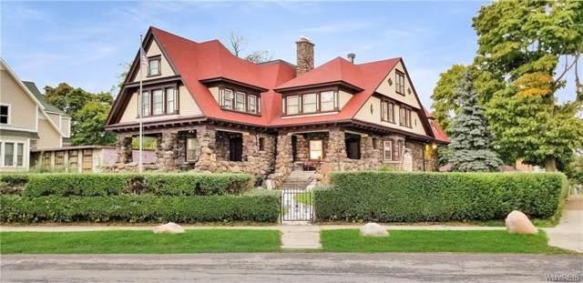 341 Portage Road, Niagara Falls, NY 14303 (MLS #B1232181) :: The CJ Lore Team | RE/MAX Hometown Choice