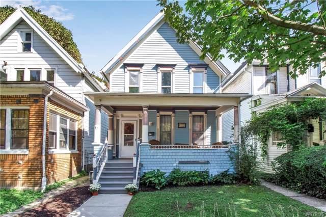 47 15th Street, Buffalo, NY 14213 (MLS #B1232187) :: The Glenn Advantage Team at Howard Hanna Real Estate Services