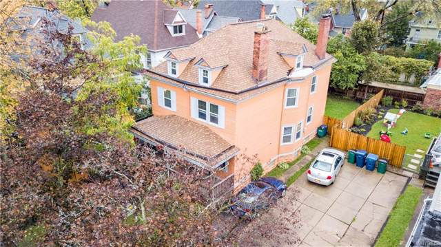 265 Lexington Avenue, Buffalo, NY 14222 (MLS #B1232208) :: The CJ Lore Team | RE/MAX Hometown Choice