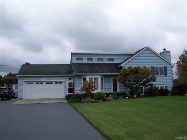 10065 Clarence Center Road, Clarence, NY 14031 (MLS #B1232226) :: 716 Realty Group