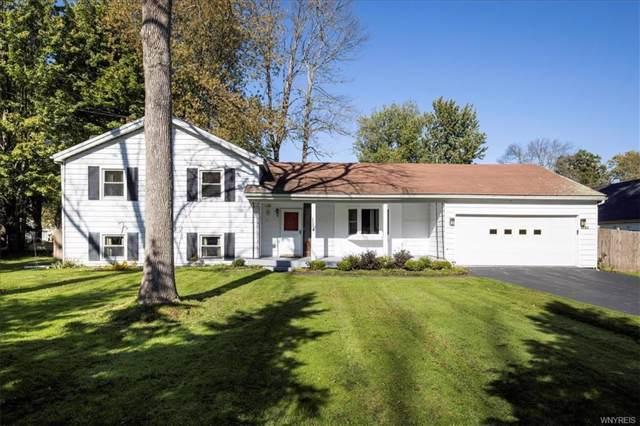 7974 Lake Shore Road, Evans, NY 14006 (MLS #B1232230) :: The Glenn Advantage Team at Howard Hanna Real Estate Services