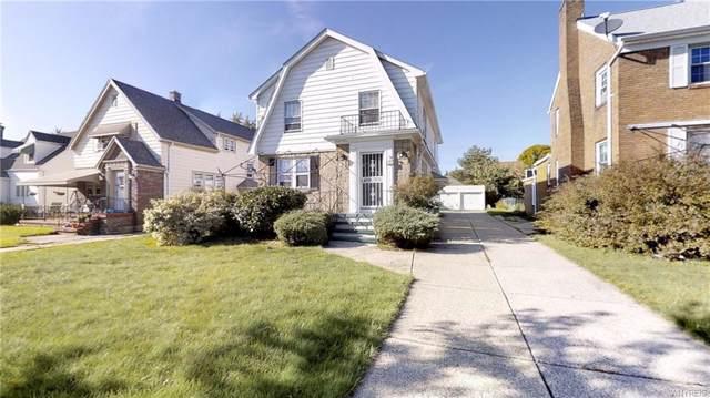 1496 Kensington Avenue, Buffalo, NY 14215 (MLS #B1232247) :: The Glenn Advantage Team at Howard Hanna Real Estate Services