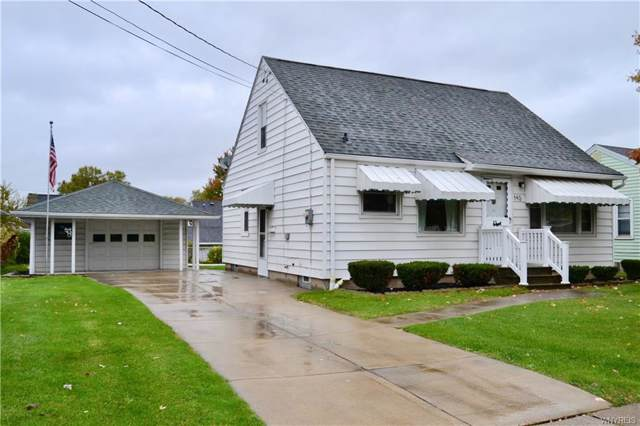 145 Syracuse Street, Tonawanda-City, NY 14150 (MLS #B1232290) :: 716 Realty Group