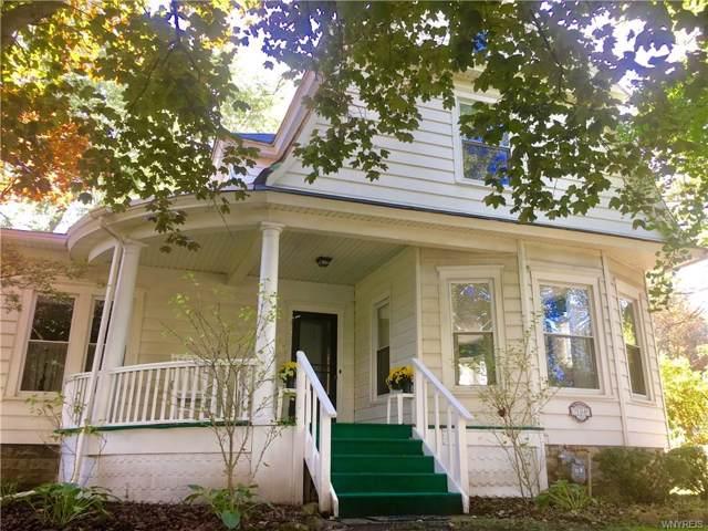 6125 Goodrich Road, Clarence, NY 14032 (MLS #B1232532) :: The Glenn Advantage Team at Howard Hanna Real Estate Services