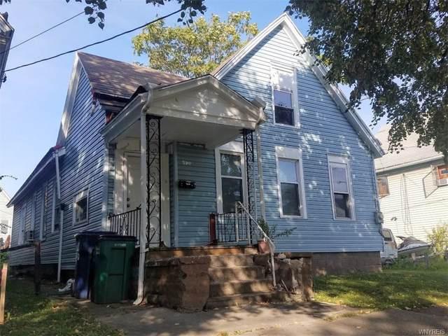 970 West Avenue, Buffalo, NY 14213 (MLS #B1232537) :: The Glenn Advantage Team at Howard Hanna Real Estate Services