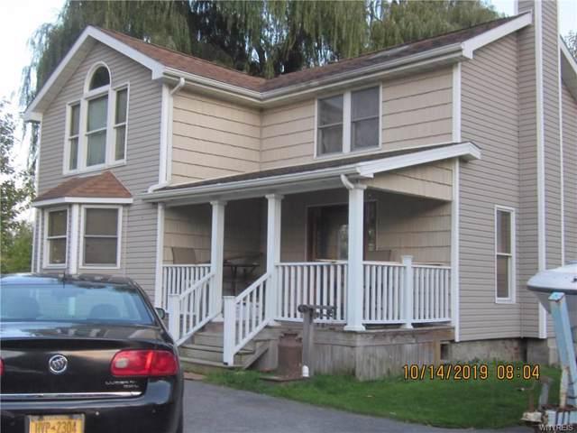 4538 Ridge Road, Cambria, NY 14094 (MLS #B1232545) :: The CJ Lore Team | RE/MAX Hometown Choice