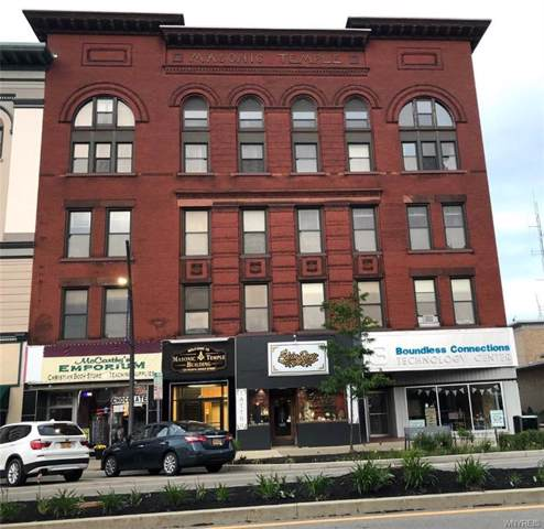 124 N Union Street, Olean-City, NY 14760 (MLS #B1232565) :: Robert PiazzaPalotto Sold Team