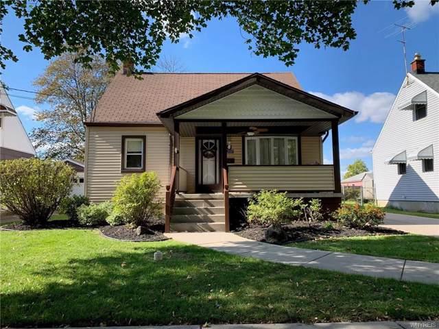 1260 94th Street, Niagara Falls, NY 14304 (MLS #B1232595) :: The CJ Lore Team | RE/MAX Hometown Choice