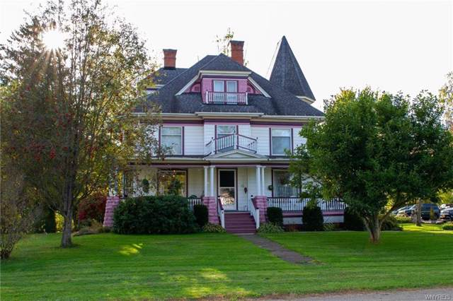 1759 Four Mile Road, Allegany, NY 14706 (MLS #B1232612) :: Lore Real Estate Services