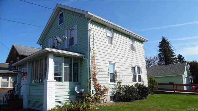 402 2nd Avenue, Olean-City, NY 14760 (MLS #B1232676) :: Robert PiazzaPalotto Sold Team
