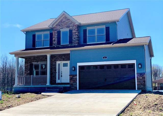 62 Golden Crescent, Orchard Park, NY 14127 (MLS #B1232731) :: 716 Realty Group