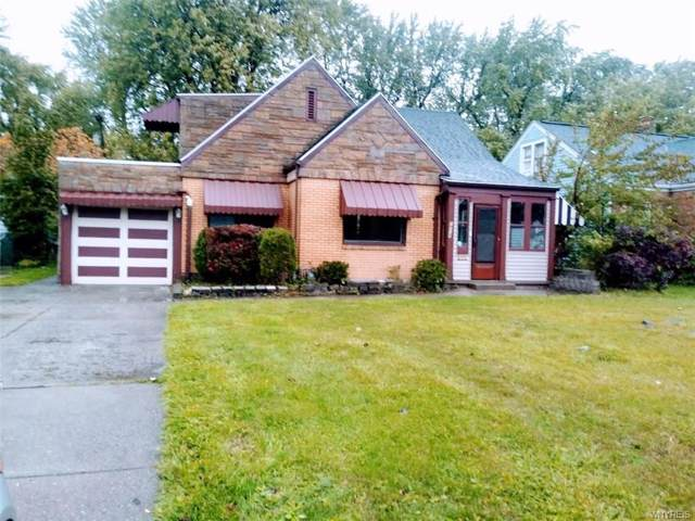 1714 Kensington Avenue, Cheektowaga, NY 14215 (MLS #B1232744) :: The CJ Lore Team | RE/MAX Hometown Choice