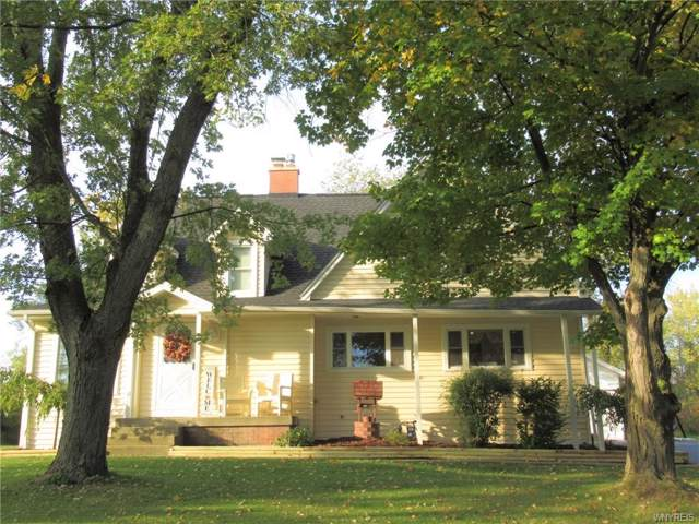 1217 Whitehaven Road, Grand Island, NY 14072 (MLS #B1232756) :: 716 Realty Group