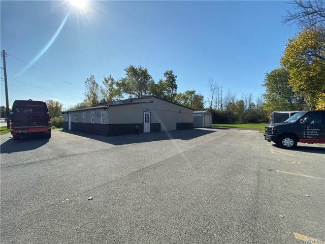 11500 Transit Road, Amherst, NY 14051 (MLS #B1232792) :: 716 Realty Group