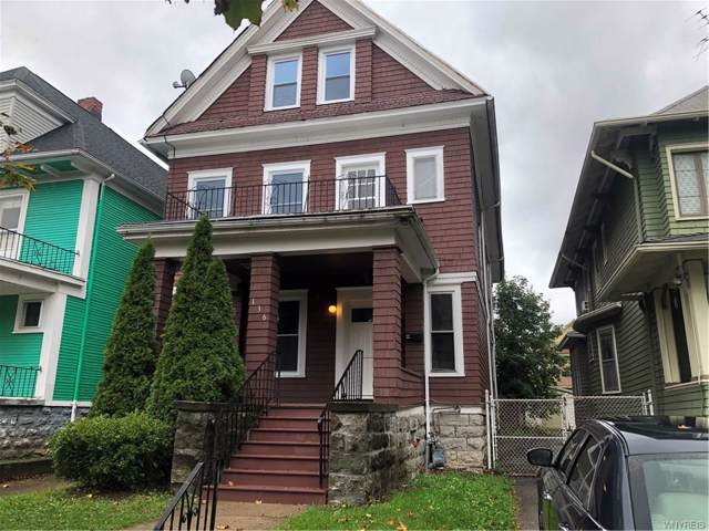 136 Oxford Avenue, Buffalo, NY 14209 (MLS #B1232824) :: BridgeView Real Estate Services