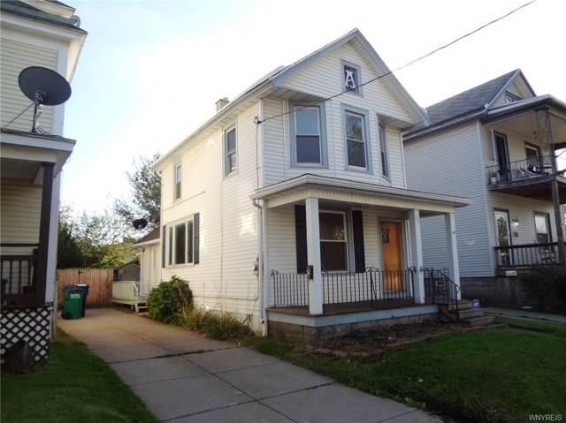 21 Woodside Avenue, Buffalo, NY 14220 (MLS #B1232868) :: The CJ Lore Team | RE/MAX Hometown Choice