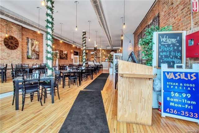 1526 Main Street, Buffalo, NY 14209 (MLS #B1232917) :: MyTown Realty