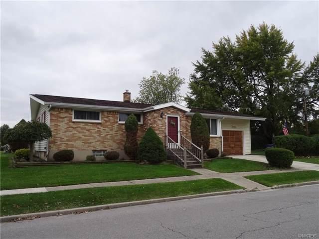 86 Alberta Drive, Amherst, NY 14226 (MLS #B1233029) :: 716 Realty Group